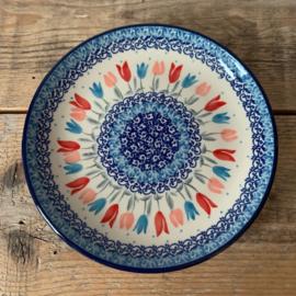 Ontbijtbord 086-2598 20 cm