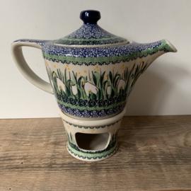 Tea for one unikat