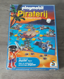 Playmobil Piraterij (Schmidt)