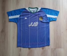 Replica Wigan Athletic shirt (maat: 140/146)