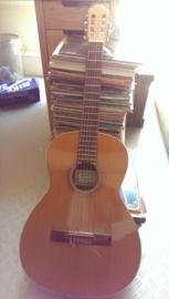Muziek en instrumenten (tweedehands)