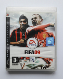 FIFA 09 (Playstation 3 / PS3 game)