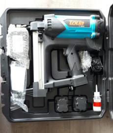 Toua gas nagelpistool GSN40 (spijkerpistool / betontacker)