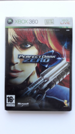 Perfect Dark Zero: Limited Collectors Edition