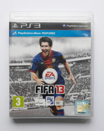 FIFA 13 (Playstation 3 / PS3 game)