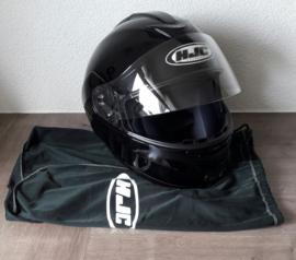 Motorhelm HJC FS Max, maat XS (systeemhelm)