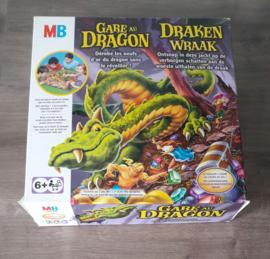 Draken Wraak (NB)