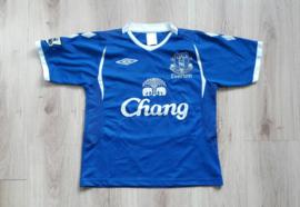 Replica Everton thuisshirt (maat: 134/140)