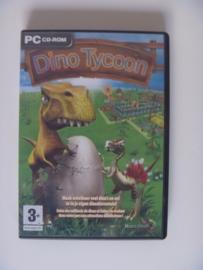 Dino Tycoon