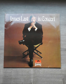 Vinyl lp: James Last in Concert (klassiek)