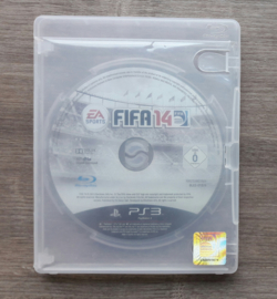 FIFA 14 (Playstation 3 / PS3 game)