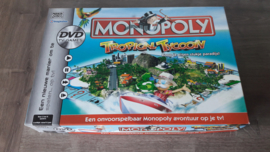 Monopoly Tropical Tycoon (Parker)