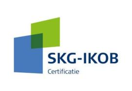 SKG-IKOB certificering