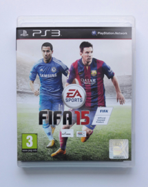 FIFA 15 (Playstation 3 / PS3 game)