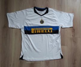 Replica Inter Milan uitshirt (maat L)