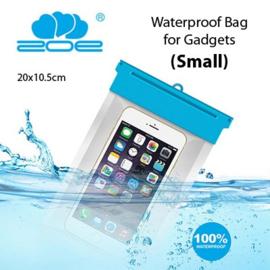 Zoe waterproof bag (waterdicht telefoonhoesje / -zakje)