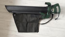 Bladblazer / bladzuiger Greenway BR1600 met opvangzak