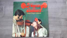 Vinyl lp: Orkest Gregor Lakatosh - Hora de Concert