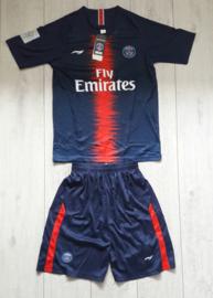 Replica PSG (Paris Saint Germain) thuistenue (maat M / L)