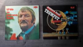 James Last vinyl lp's (11 stuks totaal)