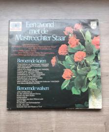 Vinyl lp: Een avond met de Mastreechter Staar (2 LP)