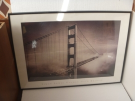 Afbeelding Golden Gate Brigde, San Francisco (Simon Lewis)