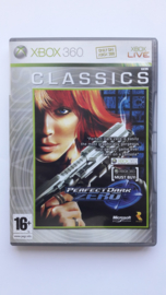 Perfect Dark Zero: Classics Edition