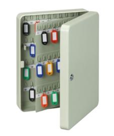Sleutelkast MAUL 'SK 4' (140 sleutels / gelakt staal / 37,5 x 29,0 x 8,7 cm)