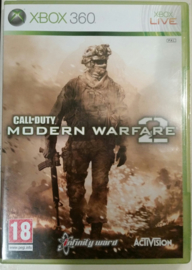 Call of Duty 4: Modern Warfare 2