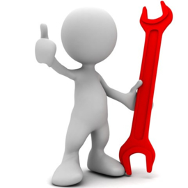 Storing en service (kluizen)