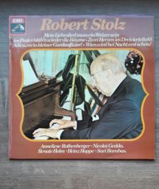 Vinyl lp: Robert Stolz (25 augustus 1880 - 27 juni 1975), orchester / klassiek