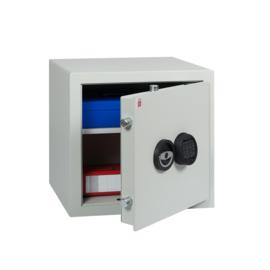 Inbraakwerende privékluis Sistec MT4+ (elektronisch slot)