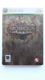Bioshock - Limited Edtion / Steelcase
