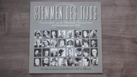 Vinyl lp: Stemmen Des Tijds (1936)