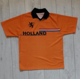 Replica Oranje / Nederlands elftal thuisshirt (Maat M)