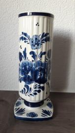 Delfts blauw vaasje (serie nr. 203)