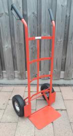 Te huur: Steekwagen, staal (max. 250 kg)