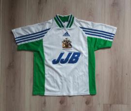 Replica Wigan Athletic shirt (10) (maat: 140/146)