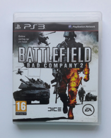 Battlefield: Bad Company 2 (Playstation 3 / PS3 game)