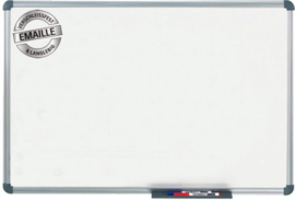 Whiteboard MAULoffice, 120 x 300 cm, emaille