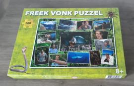Legpuzzel Freek Vonk, 200 stukjes (39,0 x 26,7 cm)