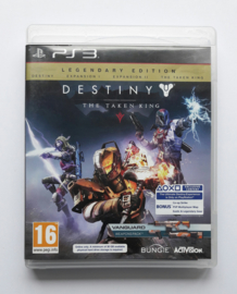 Destiny: The Taken King, Legendary Edition (Playstation 3 / PS3 game)