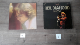 Neil Diamond vinyl lp's (13 stuks totaal)