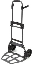 Te huur: Steekwagen, opvouwbaar (max. 130 kg)