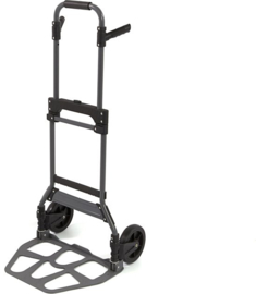 Steekwagen, opvouwbaar (max. 130 kg)