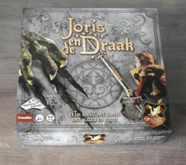 Joris en de Draak, Efteling) (Identity Games)