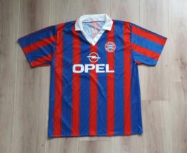 Replica FC Bayern München shirt (Helmer, 5) (maat XL)