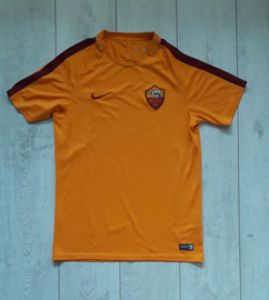 Origineel AS Roma trainingsshirt 2016 / 2017 (maat M)