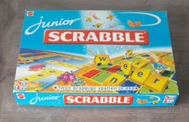 Scrabble Junior (Mattel)