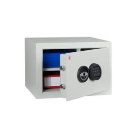 Inbraakwerende privékluis Sistec MT3+ (elektronisch slot)